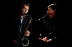 Nanã Sousa Dias & André Sarbib Trio voltam ao Barzinho