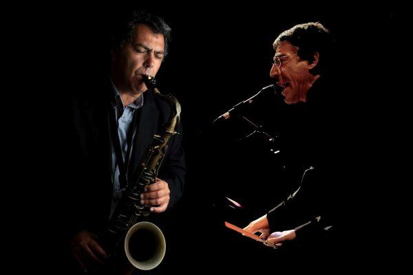 Nanã Sousa Dias e André Sarbib - ph. DR