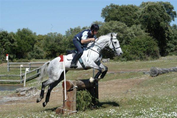 Equitação - ph: Federação Equestre Portuguesa