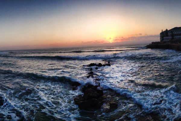 Praia do Sul - ph. Rodrigo Williams