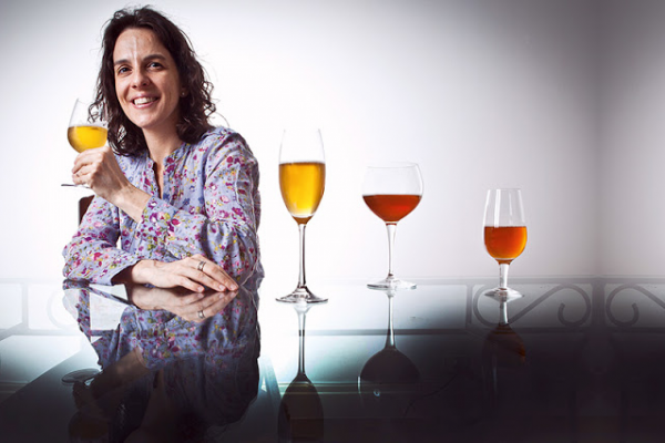 Cilene Saorin - ph: Beer Sommelier/Drinks Diary