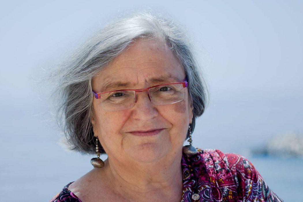 Alice Vieira na Ericeira - ph. Fernando Diniz