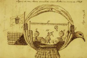 """Exposição documental """"Memorial do Convento"""" no Palácio Nacional de Mafra"""