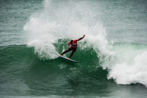 Liga MEO Surf volta a passar pela Ericeira