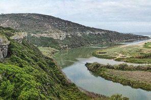 Caminhada por trilhos rurais do Vale do Arquitecto e Rio Lizandro