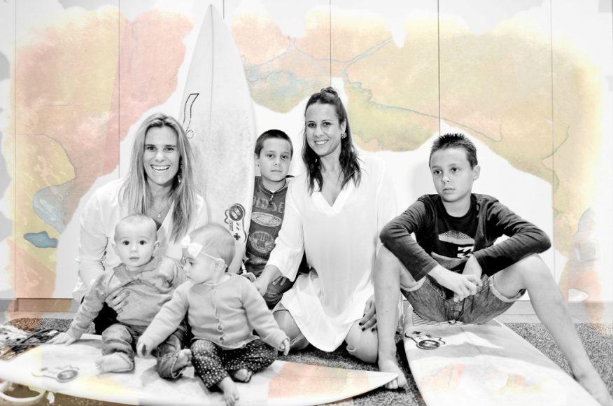 Retratos em Família Joana e Rita Rocha - ph. Cátia Alpedrinha Caetano