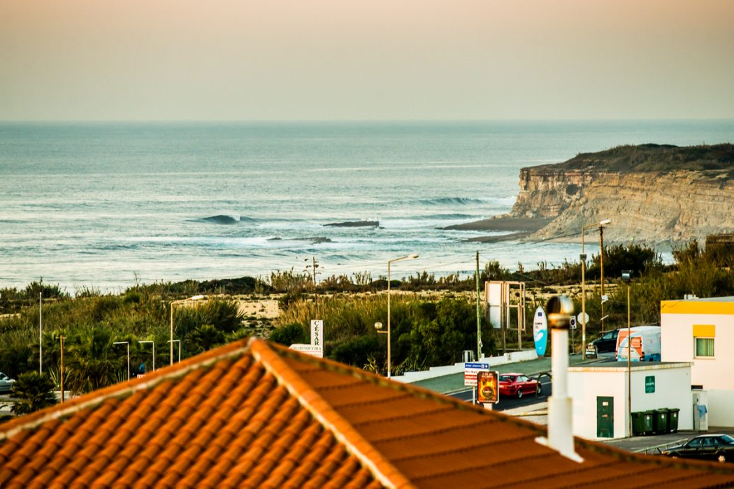 Ericeira among the best international surf villages