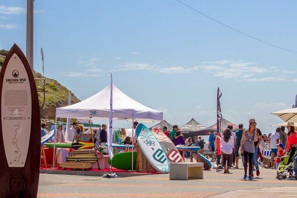 Beach Market - ph. DR