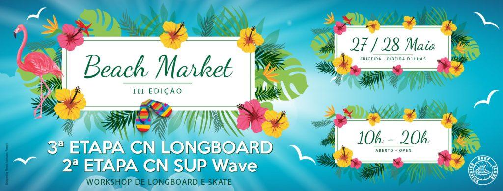 Beach Market 2017