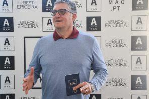 'Tubarão' Tim Vieira vai abrir hotel na Ericeira
