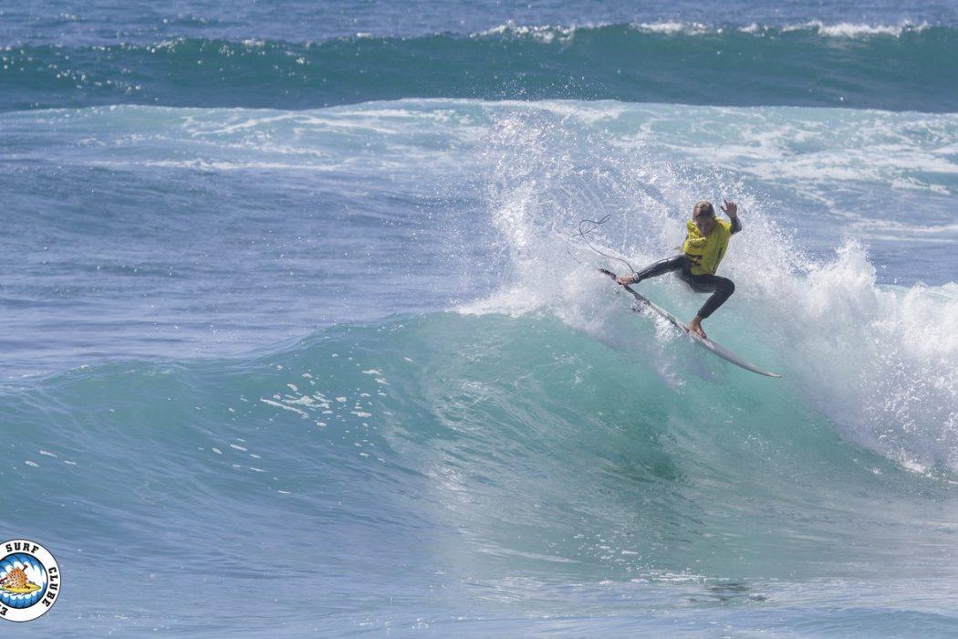 Martim Carrasco é Campeão Nacional de Surf Sub-18