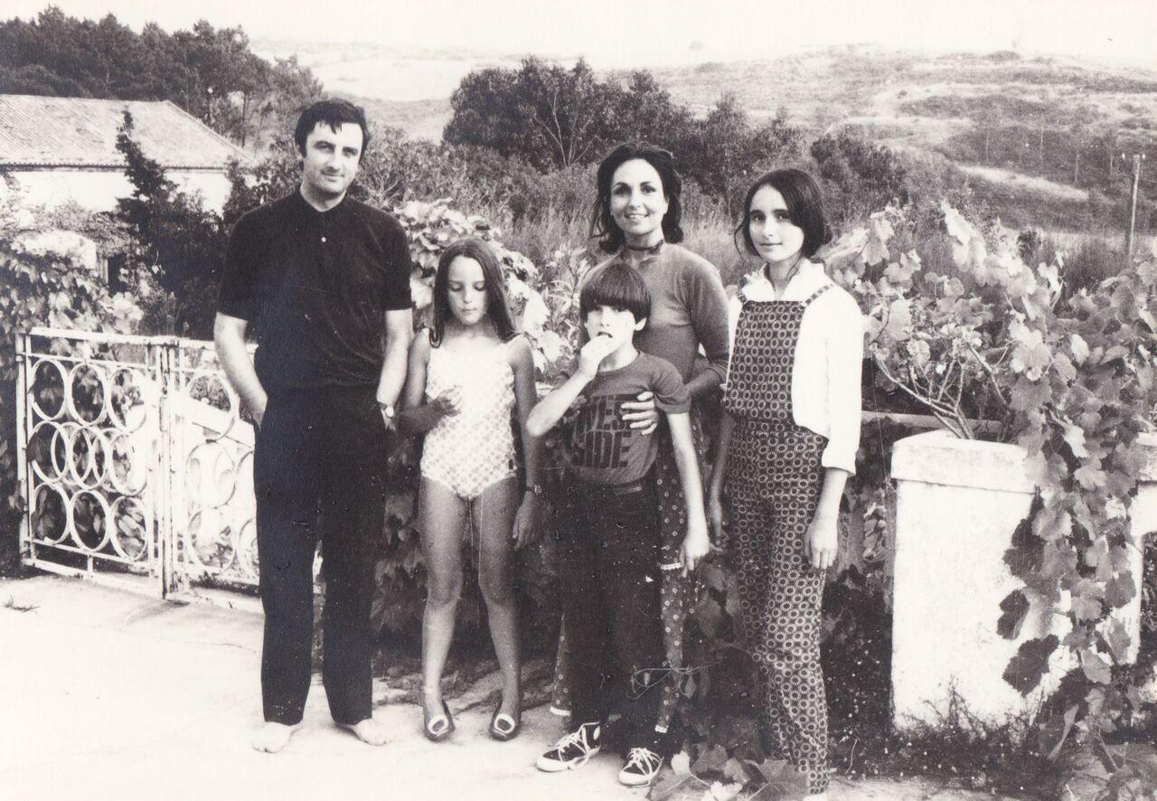 Família Rego