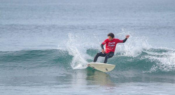Hugo Cardoso - ph: Ericeira Surf Club