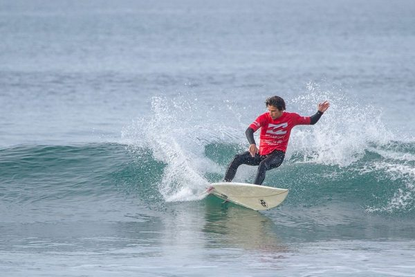 Hugo Cardoso - ph: Ericeira Surf Club