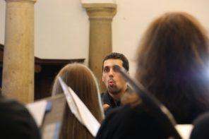 Celebrar o Natal com a Academia de Música de Santa Cecília