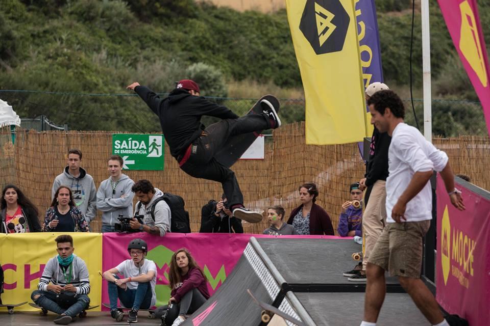 Skate Sumol Summer Fest - ph. DR