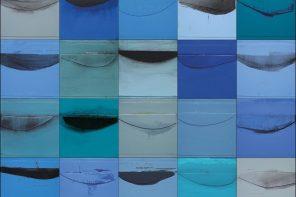 """Os """"Mares"""" de Fernando Gaspar em exposição na Ericeira"""