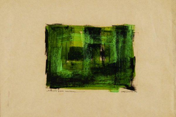 Obra - António Casimiro - ph. Inácio Ludgero