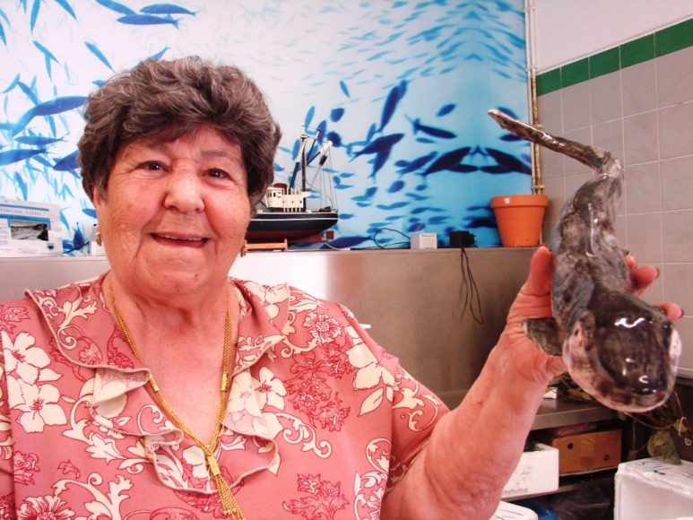 Nana da Repolha - ph. Filipa Teles Carvalho