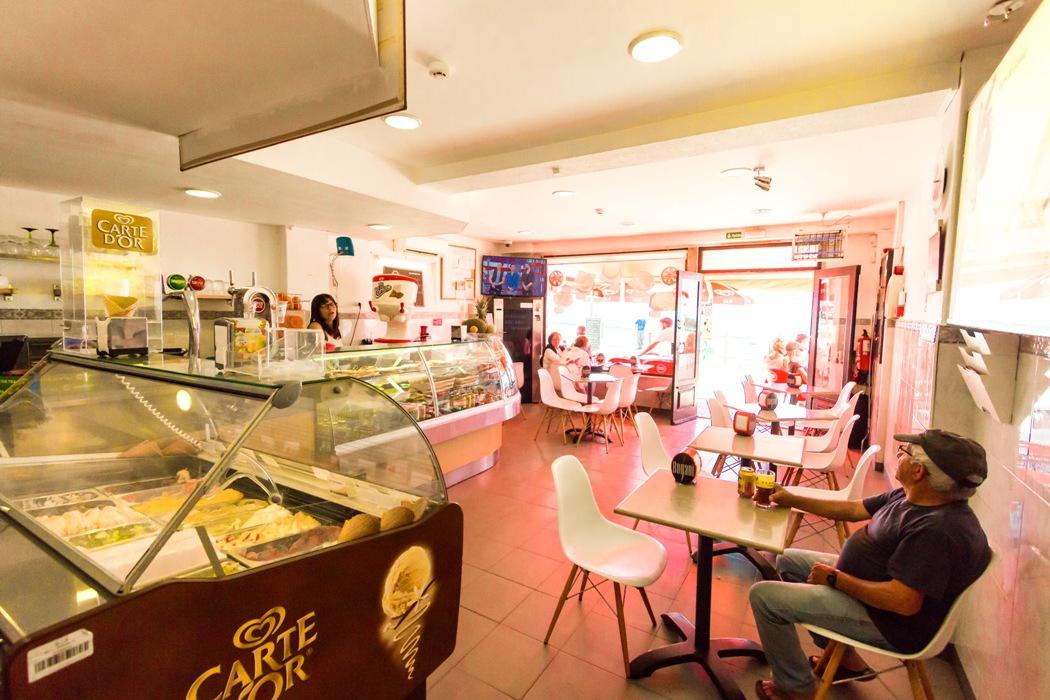 Café Joy - ph. AZUL