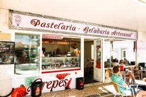 Veneza – Pastelaria e Geladaria