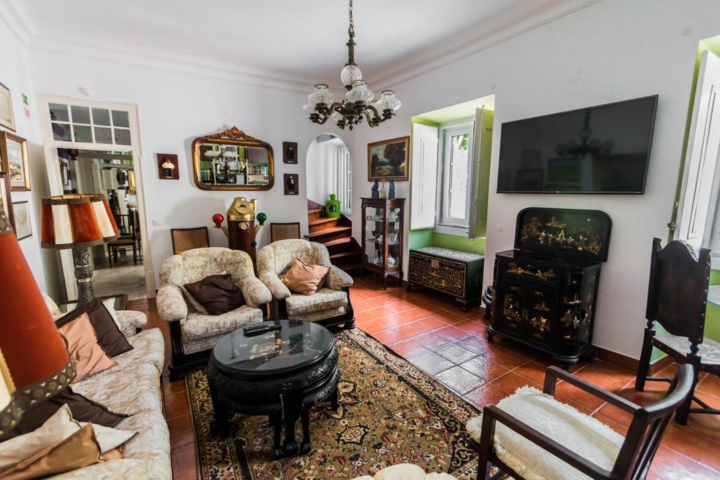 CAPITÃO – GUEST HOUSE