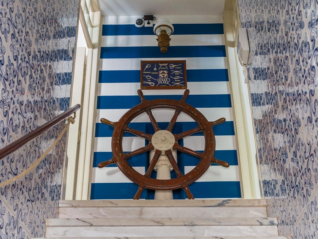 Capitão Guest House - ph. AZUL