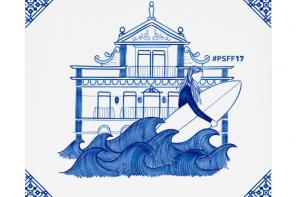 Está a chegar a 6ª edição do Portuguese Surf Film Festival