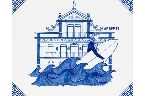 Portuguese Surf Film Festival 2017 - ph. DR