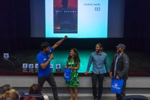 """Wet Dreams"" vence prémio do público do Portuguese Surf Film Festival"