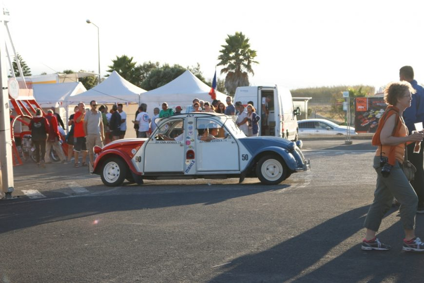 Encontro 2CV - ph. Susana Rodrigues
