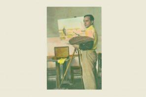 """Galeria """"Orlando Morais"""" inaugurada com retrospectiva do pintor ericeirense"""