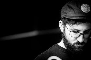DJ Nery partilha <i>mixtape</i> exclusiva com a AZUL