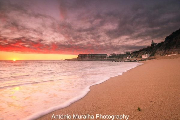 Praia do Sul - ph. António Muralha Photography