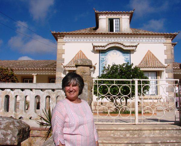 Ana Soares Paula Rego - ph. Filipa Teles Carvalho