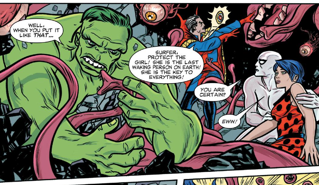 BD Comics - ph: DR