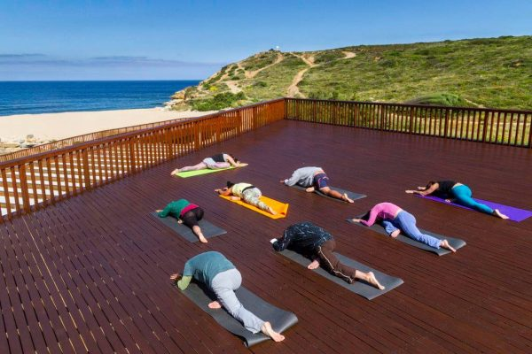 Yoga & Fun - ph: DR