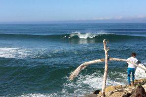 Ainda não é em Maio que arranca a Liga Meo Surf