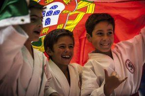 Martim Oliveira é Campeão do Mundo de Karate Goju-Ryu