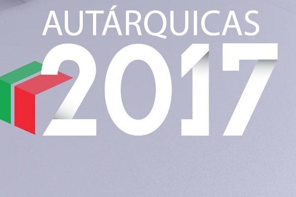 Autárquicas 2017 - ph. DR