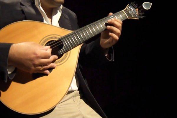 Guitarra Portuguesa - ph. DR
