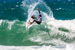 Vasco Ribeiro conquista o quarto título nacional