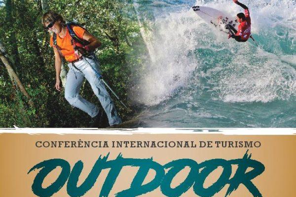 Conferência Outdoor Turismo - ph: DR