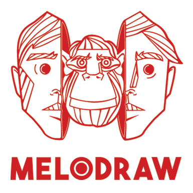 Melodraw - ph: DR