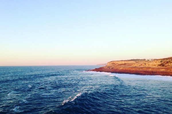 Praia dos Coxos - Ana Filipa Rei