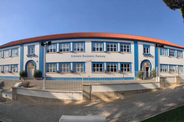 Ericeira Business Factory - ph. Sérgio Pedro Tiago