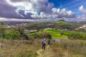 Percurso desvenda as maravilhas naturais do Penedo do Lexim