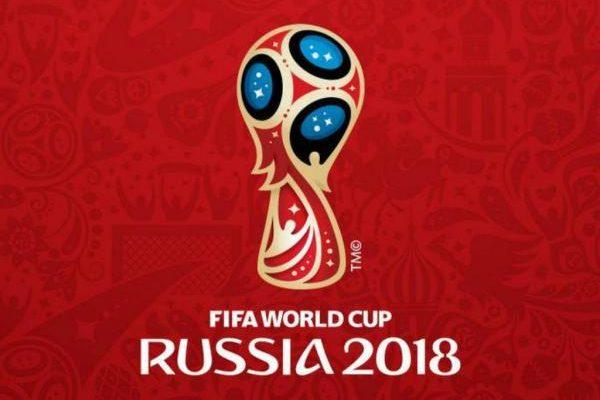Mundial Rússia 2018 - ph. DR