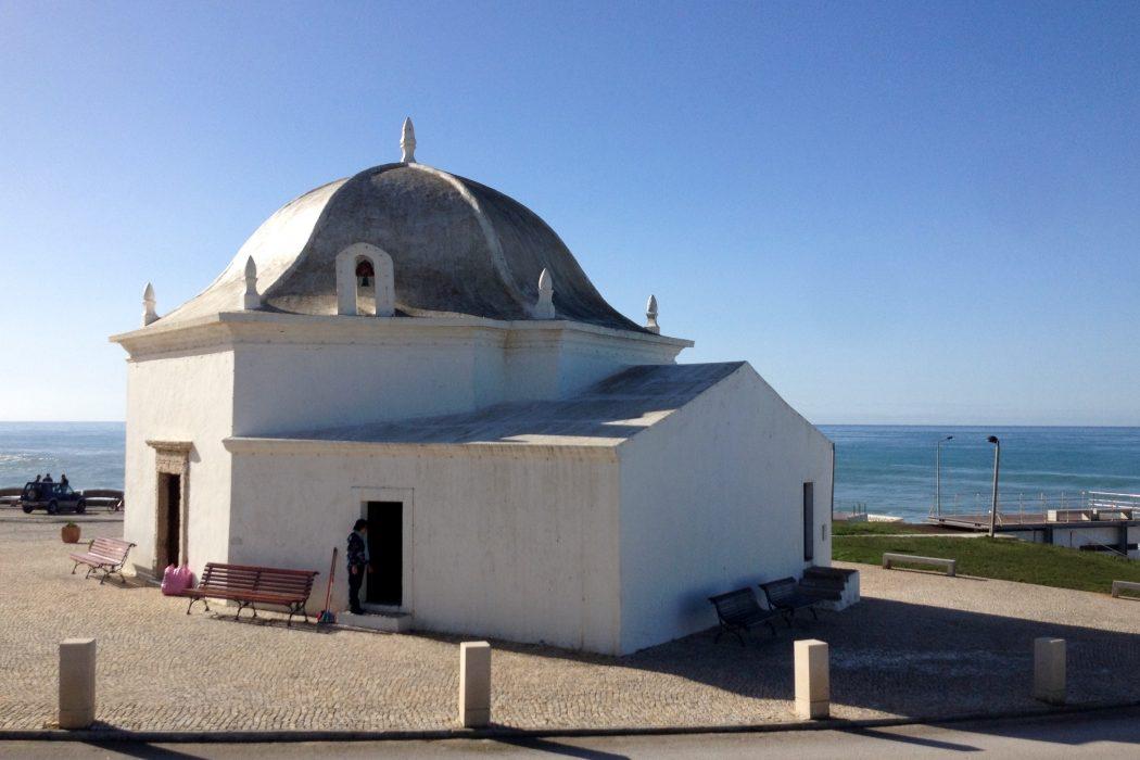 Capela de São Sebastião - ph. AZUL