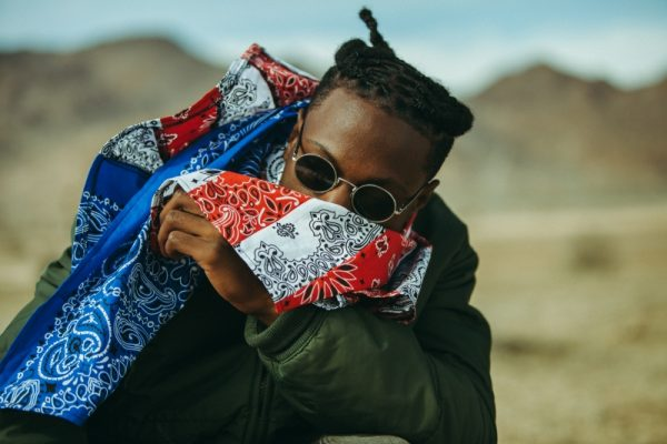 JOEY BADASS - ph. DR